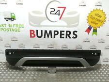VOLKSWAGEN VW T-CROSS 2019 - 2020 GENUINE REAR BUMPER LOWER SECTION : 2GM807521
