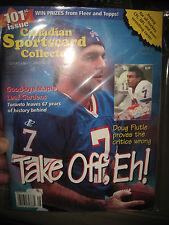 New Canadian Sportscard Collector Feb 1999 Vol 9 No 5