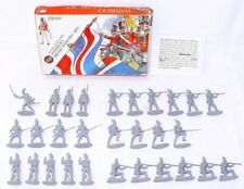 Airfix England NAPOLEONTIC WARS 29 BRITISH INFANTRY SOLDIERS Figure Set MIB`73!