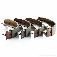 New Mercedes Vito W639 109 CDi Genuine Delphi Rear Handbrake Brake Shoes