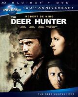 The Deer Hunter (Blu-ray + DVD) (Blu-ray) New Blu-ray