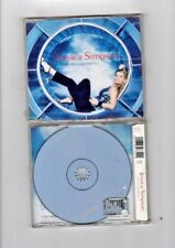 JESSICA SIMPSON - I THINK I'M IN LOVE WITH YOU - CDS