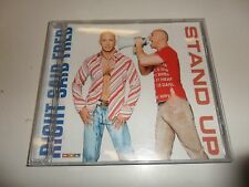 CD  Stand Up von Right Said Fred