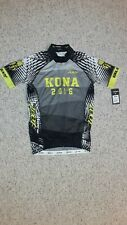 ZOOT Kona Mens Medium Cycling Jersey