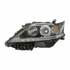 2013 2014 2015 Fits For LX RX350 Halogen Headlight Left Driver Side