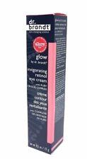 Dr. brandt Glow Invigorating Retinol Eye Cream 0.5 oz