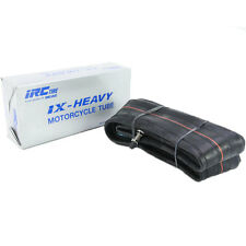 IRC Heavy Duty 80/100-12 Inner Tire Tube Motorcycle 2.75/3.00-12 Valve Stem TR4