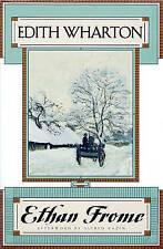 Ethan Frome by Edith Wharton (Paperback, 1997)