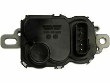 For 2004-2005 Ford E150 Club Wagon Fuel Pump Driver Module Dorman 22867GS