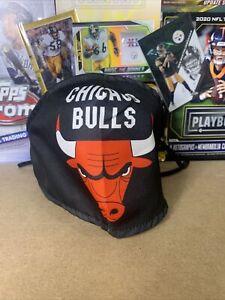 CHICAGO BULLS NBA MASK 🏀🔥😷