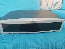 Bose 321 series II media player