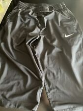 Nike Academy Dri-Fit Soccer Pants - Mens Size Med