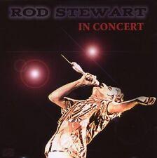 Rod Stewart In concert [CD]