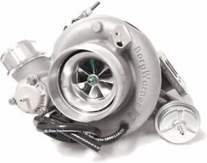 BorgWarner Turbo Systems EFR 9180-C (0.92 A/R, T4 Split, Internally Gated)