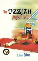 Your Uzziah Must Die, Brand New, Free shipping in the US
