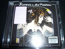 FLORENCE AND THE MACHINE BETWEEN TWO LUNGS Deluxe Edition AUST 2 CD – Like New