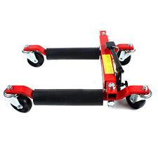 4400lbs Hydraulic Car Wheel Dollies Lift Positioning Jack Auto Dolly Hoist Set