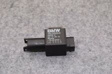 Used # BMW E46 N42 Relay Valvetronic valve-timing control 12637506449