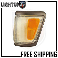 Fits 1992-95 Toyota Pick Up 4Wd Signal Light Lamp Driver Side Left Only