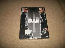 DVD, men in black II, film aventure, neuf