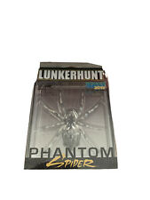 "LunkerHunt Phantom Spider ICAST 2019 2in 1/4oz ""Huntsman"""