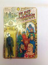 Flash Gordon Lizard Woman Rare Figure    Mattel