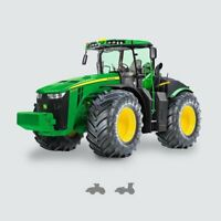 A3 John Deere 8135 S Concept Tractor Brochure Poster Leaflet