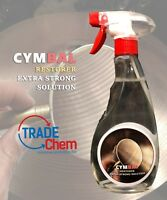 CYMBAL RESTORER Extra Strong Solution - Supreme Trade Chemicals