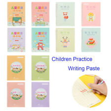 Handwriting Practice Copybook : Children's Reading & Writing Education Books
