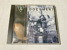 Document  R.E.M.  Audio CD Tested Working