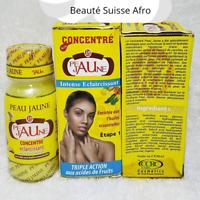 Concentré peau Jaune Triple Action Aux Acides de Fruits & Aux Huile Essentielles