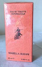 Mariella Burani ( edp 40 ml, edt 25 ml, edt 50 ml, edt 100 ml) vintage