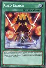 3x Caso Eroico YU-GI-OH! REDU-IT053 Ita COMMON 1 Ed.
