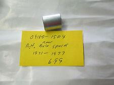 Suzuki TS250,TS400,DS250 Nos rear axle spacer p.n 1971-80  p.n 09180-15014