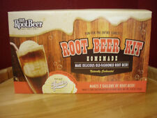 Mr. Root Beer Kit, Root Beer Kit, Soda Kit, Root Beer Making, Root Beer Extract