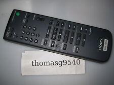 Originale Sony FB RM-SE5 für MHC-EX50/70/90  12 Monate Garantie*
