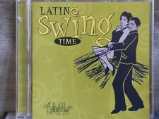 LATINO SWING TIME-2001 2CD
