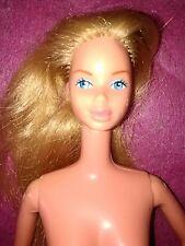 Barbie Kissing 1979