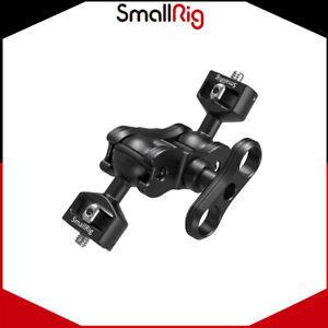 SmallRig Magic Arm mit Doppelkugelkopf (1/4 '' Schraube) 2070