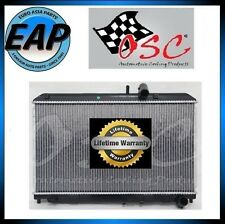 For 2004-2007 Mazda RX-8 1.3L Manual Trans Radiator NEW