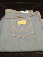 Nwt Vintage Nos Wrangler Jeans 42x30