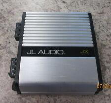 JL AUDIO JX500/1D MONO SUBWOOFER CAR AMPLIFIER CAR AMP CLASS D AMP