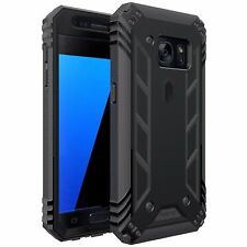 Galaxy S7 Case Poetic Revolution Series Premium Rugged Shock Absorption and cae5df9c6b3