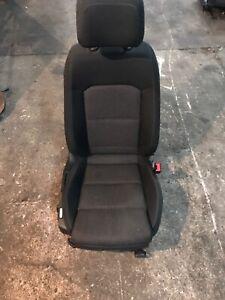 VW PASSAT B8 2015  ERGO COMFORT Front RIGHT Side Seat