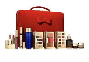 NEW Estée Lauder 2020 Blockbuster Skincare and Makeup GIFT Set RRP £329 Boxed