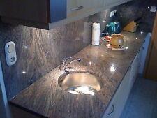 Küchenarbeitsplatte Platte Arbeitsplatte Kücheninsel Küche Granitplatte Stein