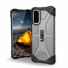 UAG Urban Armor Gear Pathfinder Case Samsung Galaxy S20 ash (grau transparent)