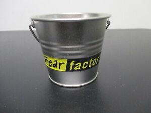 FEAR FACTOR MINI BARF BUCKET, PAIL