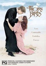 The Thorn Birds Region 4 DVD Brand New Sealed 3-Disc Set