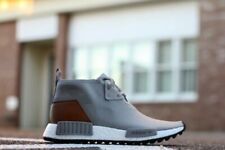 Adidas NMD C1 TR Solid Grey S81835 BRAND NEW SIZE 12US
